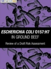 Risk Asssessment for E.coli 0157 infection from beef - spread of infection via meat from farm animal livestock such as pigs goats sheep cows cattle to human adult or child